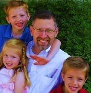 Van Cleave Family Photo